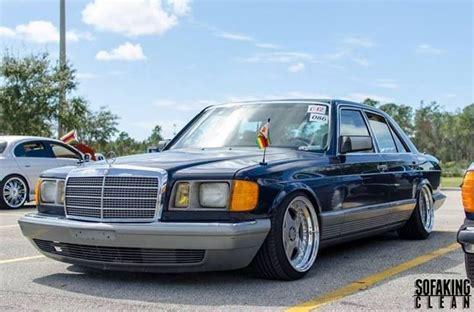 Standartenhalter Auto by Standartenhalter Mercedes W126