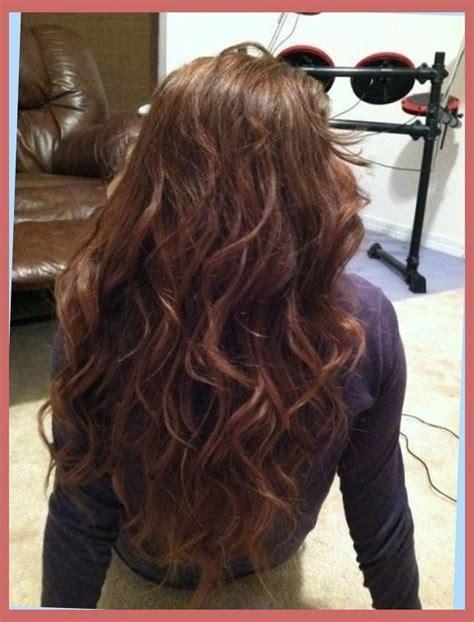long hair wave perm 1000 ideas about wavy perm on pinterest long perm
