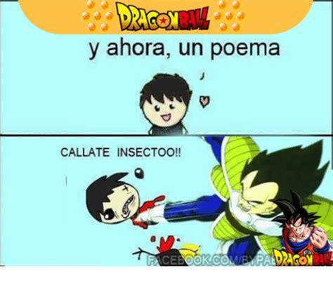 imágenes sensoriales en un poema y ahora un poema callate insectoo meme on sizzle