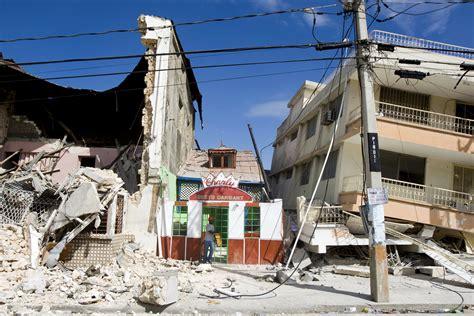 File:Haiti Earthquake building damage   Wikipedia