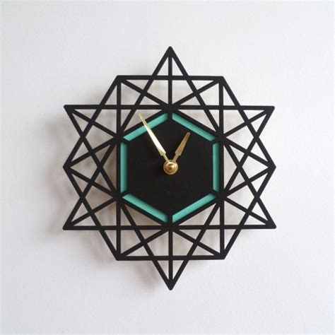 clock designs 15 unique handmade wall clock designs to personalize your