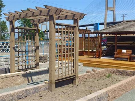 Trellis For Sale Trellises And Arbors For Sale Local Store Or