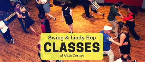 swing classes classes cats corner san francisco