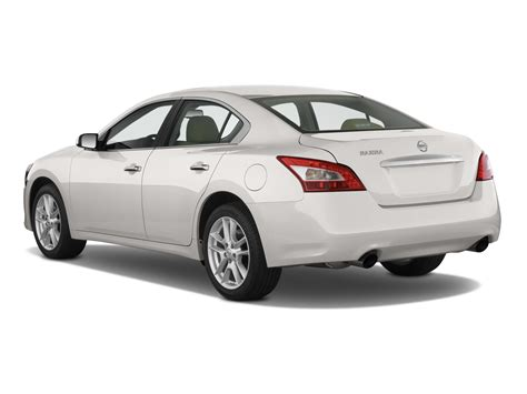 2009 maxima nissan 2009 nissan maxima reviews and rating motor trend