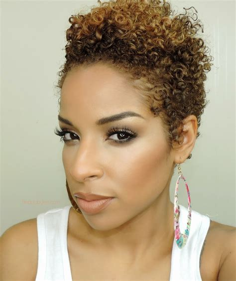 cute kenyan coloured short hair styles beauty by lee get the look summer nude glam tutorial