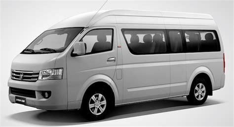 Harga Vans Japan Market foton view traveller 2 8l ls 18 seater 2018 philippines