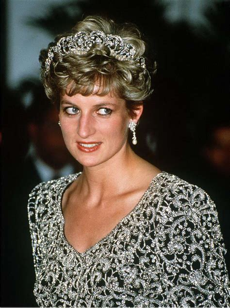Diana Princess Of Wales Rose Greatest Crown Jewels From Past To Present Master Zoro