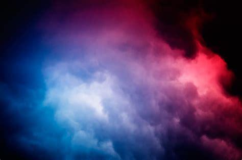 colored clouds rovettidesign