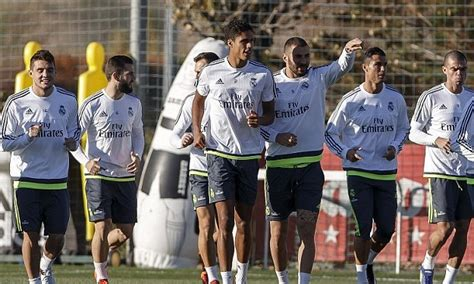 Kaos Los Blancos New Real Madrid 7 los blancos defender claims that real madrid is working to be in great shape for the whole