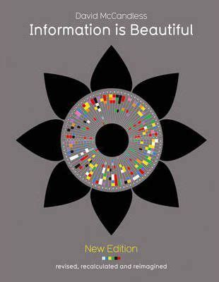 information is beautiful new edition david mccandless 9780007492893