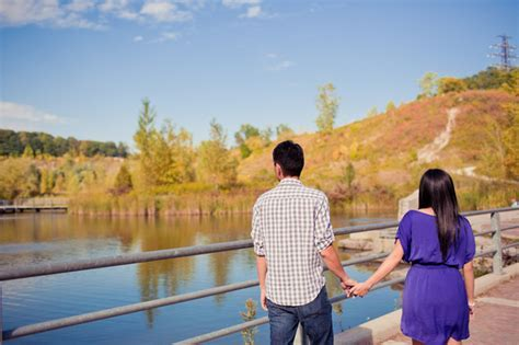 The top 10 places to take engagement photos in Toronto