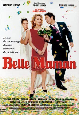 mathilde seigner vincent lindon pictures photos from belle maman 1999 imdb