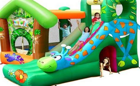 Happy Hop Monkey Jungle castle outdoor toys reviews