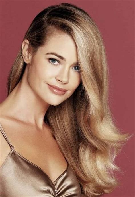 who cuts kim richards hair style denise richards hairstyles