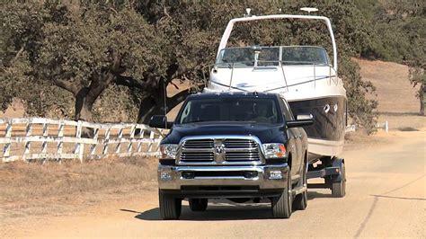 ram 1500 ecodiesel towing 2014 ram 3500 and ram 1500 ecodiesel towing