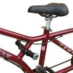 sport bike passenger seat buddy bike fold out foot pegs 31 8 mm