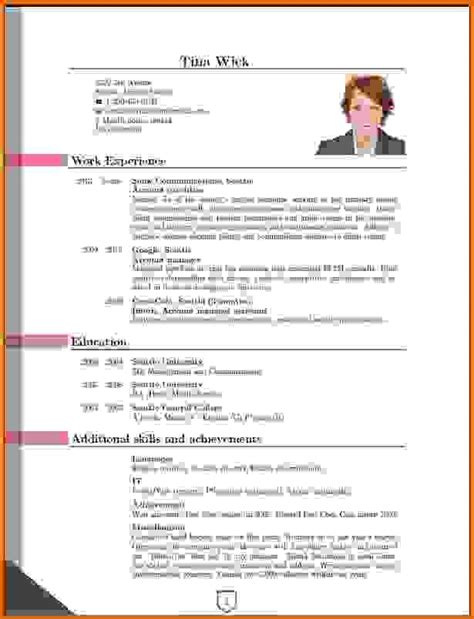 sle federal human resource specialist resume