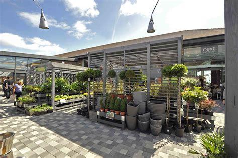 fashion chain  opens  garden centre amateur