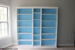 Bookshelf In Library 17 Diy Hacks For Ikea Billy Bookcase You Should Try