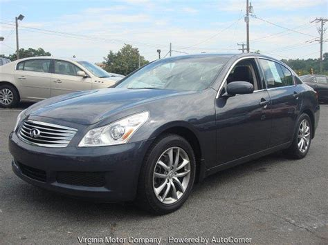 2008 infinity g35x used 2008 infiniti g35x for sale carsforsale