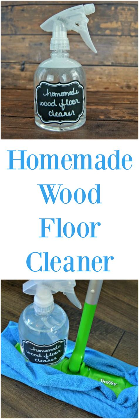 easy wood floor cleaner 4 real