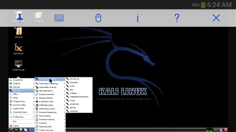 wireshark tutorial magyar how to install kali linux with 300 preinstalled tools on
