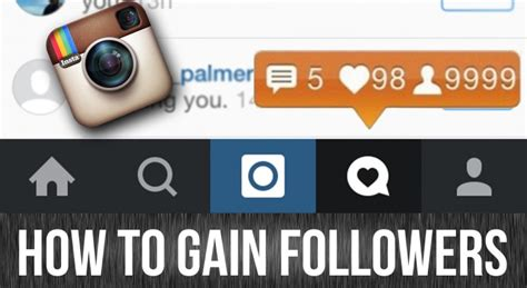 7 Ways To Get More Followers On by Various Endorsed Ways To Increase Your Instagram Followers