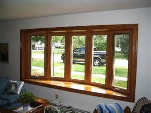 Window Treatments For A Bow Window Gallery Strong Windows