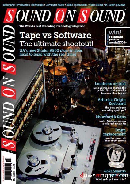 sound  sound march    magazines