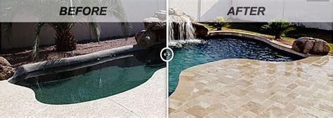 swimming pool renovations    intheswim