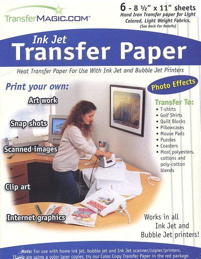How To Make Heat Transfer Paper At Home - how to make heat transfer paper at home 28 images how