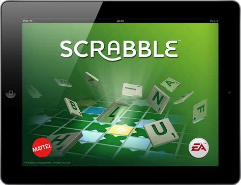 Ea Niszczy Scrabble Bo Dziś Wszędzie Musi Być Quot Social Quot
