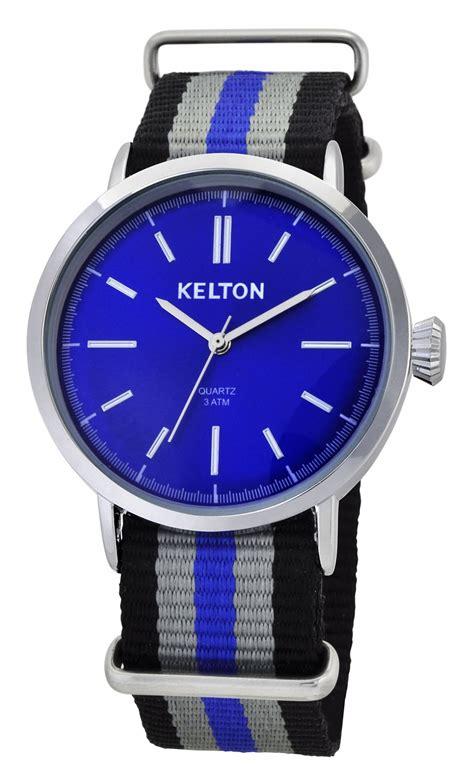 montre kelton quartz