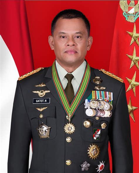 general gatot nurmantyo biography gatot nurmantyo wikipedia