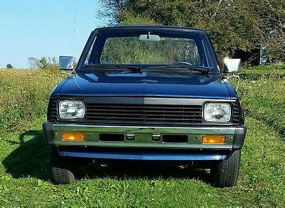 old car owners manuals 1986 mitsubishi mighty max interior lighting mitsubishi mighty max cars for sale