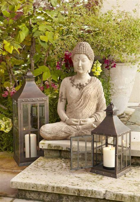 Buddha Garden Decor Best 25 Buddha Garden Ideas On Pinterest Asian Garden