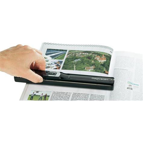 mobile scanner scanner de documents a4 scanner mobile 2 en 1 avec station