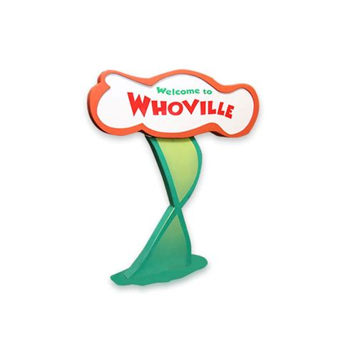 whoville sign whoville sign pri productions