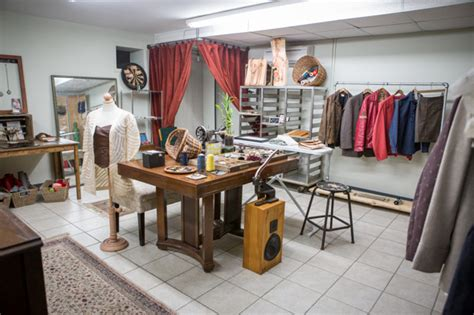 the tailoring room shoppe and tailor blogto toronto