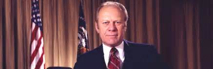 President Ford Gerald Ford U S Presidents History