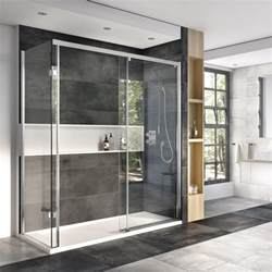 Showers With Sliding Doors Sliding Shower Doors And Sliding Door Shower Enclosures Showers