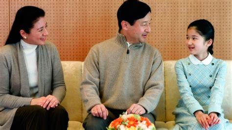 Japan royal couple won't attend royal wedding   CTV News