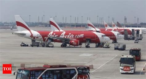 airasia sale airasia offers discounted airfare starting at rs 1 399 for international travel