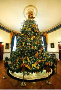 Most Beautiful Christmas Decorated Homes 50 Most Beautiful Christmas Trees Christmas Celebrations