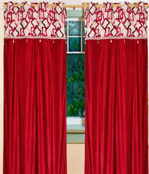 fancy door curtains home candy fancy door curtains 7 ft buy1 get1 buy