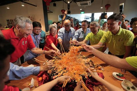 what to do during new year in singapore opportunistic singapore ministers milk new year