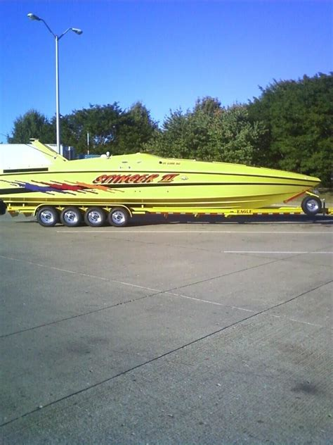 baja 420 boats for sale 1997 baja marine baja 420 power boat for sale www