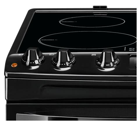 zanussi electric induction cooker buy zanussi zci68330ba electric induction cooker black free delivery currys