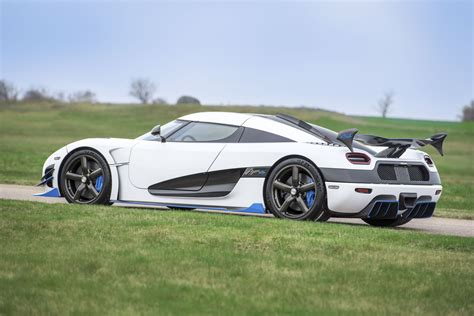 2017 Koenigsegg Agera Rs1 Review Top Speed