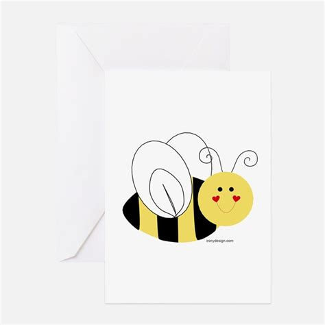 card bee template bumble bee greeting cards card ideas sayings designs